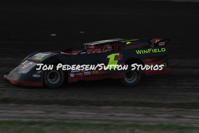 JMS LATE MODELS JULY 12, 2014