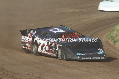 JMS LATE MODELS JULY 26, 2014