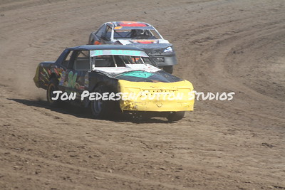 JMS STOCK CARS OCTOBER 18, 2014
