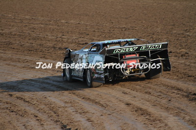 JMS LATE MODELS AUGUST 15, 2015