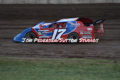 JMS LATE MODELS AUGUST 18, 2015