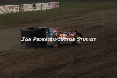 JMS LATE MODELS AUGUST 22, 2015