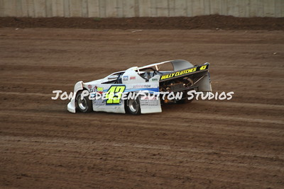JMS LATE MODELS AUGUST 29, 2015