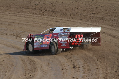 JMS LATE MODELS JULY 11, 2015