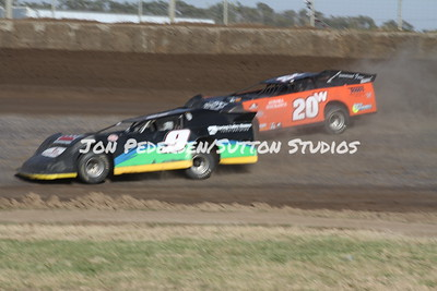 JMS LATE MODELS OCTOBER 18, 2015