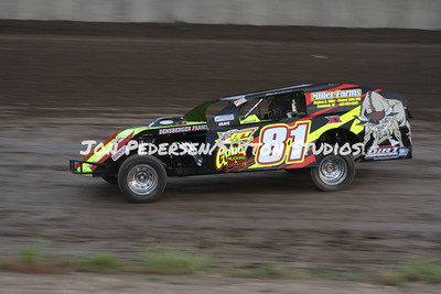JMS LATE MODELS SEPTEMBER 5, 2015