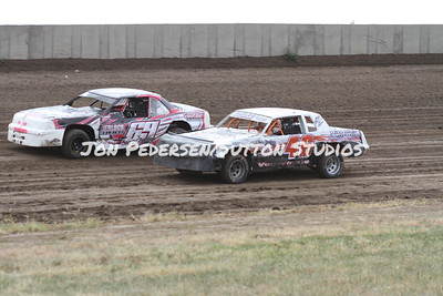 JMS STOCK CARS OCTOBER 17, 2015