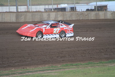 LATE MODELS AUG 20, 2016