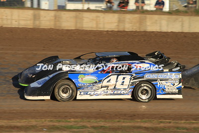 Late Models Oct 22, 2016