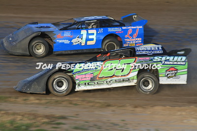 Late Models Oct 23, 2016