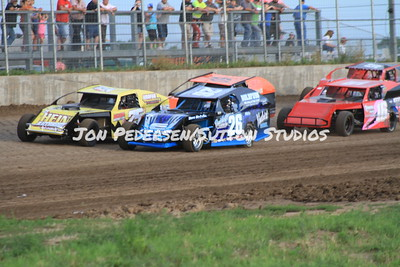 MODIFIEDS JULY 16, 2016 JMS IMCA