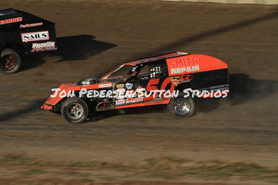 Modifieds Oct 22, 2016