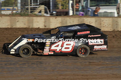 Modifieds Oct 23, 2016