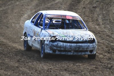 SPORT COMPACTS JULY 16, 2016 JMS IMCA