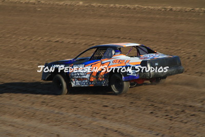 Stock Cars Aug 27, 2016