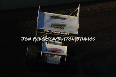 WORLD OF OUTLAWS AUG 16, 2016