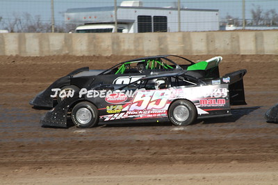 LATE MODELS MARCH 18, 2017