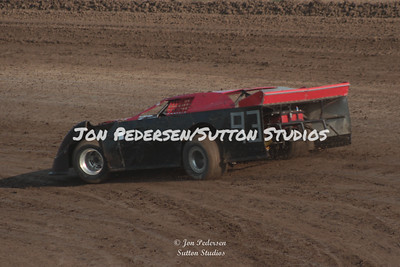 Late Models August 12, 2017