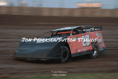 Late Models August 19, 2017