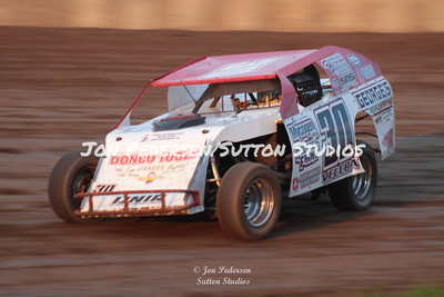 Modifieds August 19, 2017
