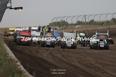Nebraska 360 Sprints September 9, 2017