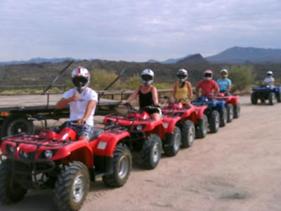 6-25-10 AM ATV Westin Villas