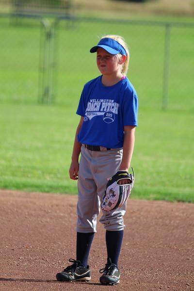 Softball, Softball and Softball vs Caldwell 061615