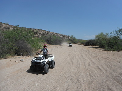 6-11-16 AM ATV CHAD BRIAN ROGER