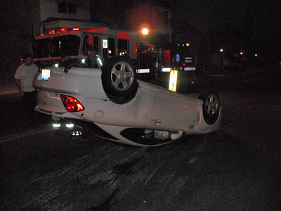 FRACKVILLE VEHICLE ACCIDENT 6-27-2010 PICTURES AND VIDEOS BY COALREGIONFIRE