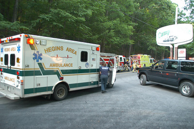 HEGINS TOWNSHIP ROUTE 125 VEHICLE ACCIDENT 6-23-2010 PICTURES AND VIDEOS BY COALREGIONFIRE