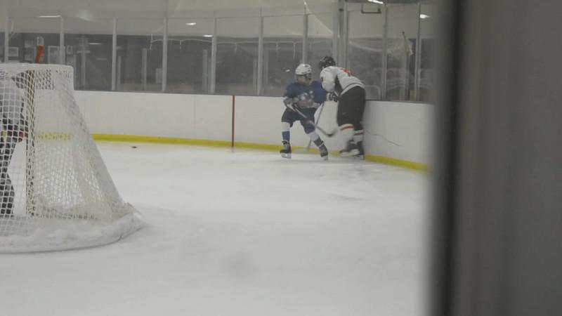 02-03-2013 Jr Gulls vs OCHC