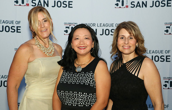 JUNIOR LEAGUE SAN JOSE 50TH ANNIVERSARY