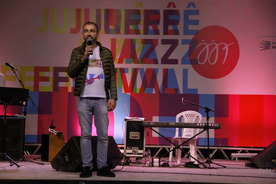 25-04-2017 - JURERE_JAZZ_2017_LEO GARCIA E TRIO - JURERÊ OPEN SHOPPING