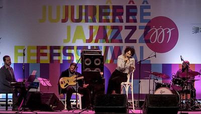 27_04_2017_JURERE_JAZZ_2017_DELICATESSEN, JORGINHO DO TROMPETE_JURERE OPEN SHOPPING_ROPE4208_FOTO_Bruno Ropelato