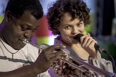 27_04_2017_JURERE_JAZZ_2017_DELICATESSEN, JORGINHO DO TROMPETE_JURERE OPEN SHOPPING_ROPE4135_FOTO_Bruno Ropelato
