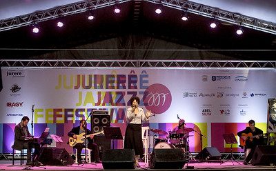 27_04_2017_JURERE_JAZZ_2017_DELICATESSEN, JORGINHO DO TROMPETE_JURERE OPEN SHOPPING_ROPE4303_FOTO_Bruno Ropelato
