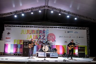 28_04_2017_JURERE_JAZZ_2017_ARNOU DE MELO QUARTETO_JURERE OPEN SHOPPING_ROPE4955_FOTO_Bruno Ropelato