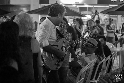 27022016__Jurere Jazz Festival, luiz meira, open shopping_Foto_Bruno Ropelato-34