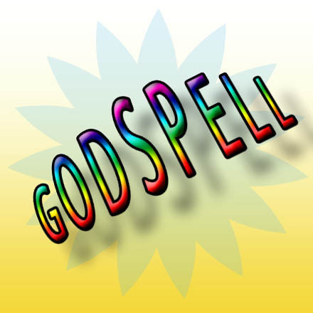 GODSPELL! Just Off Broadway Productions - A parable on humble excellence.
