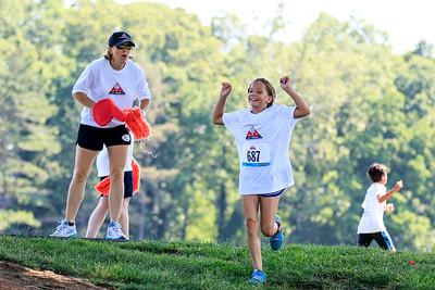 2015 Run Course