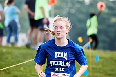 Run Course Photos