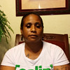 ERICA DOPSON INTERVIEW PART 1 - Friday, April 10, 2015  BEGINS WITH NAME & ENTRY DATE.  SPEAKS TO CONDEMED DORMS AT CORRECTIONAL FACILITY & WHERE PREGNANT WOMEN ARE HOUSED.