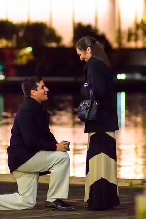 2015-11-07 Justin & Dannie's Engagement