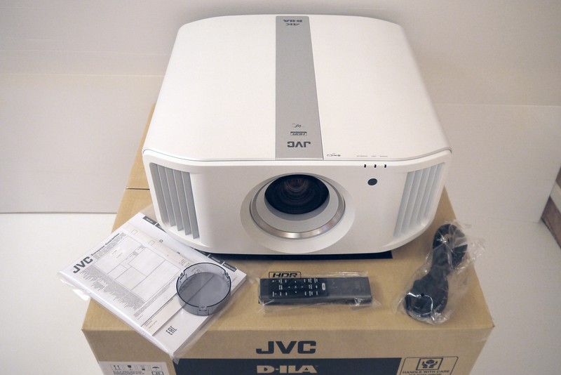 The 2019 Model SONY vs JVC Projectors Comparison Thread