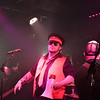 Sex Type Thing, A Tribute to Stone Temple Pilots Tribute Band in Concert at Rock and Roll Hotel DC, Washington DC 3/16/2019