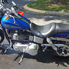 Jeffrey Vogt's Harley Davidson Low Rider, Montgomery County Maryland, Photos by Jeffrey Vogt Photography
