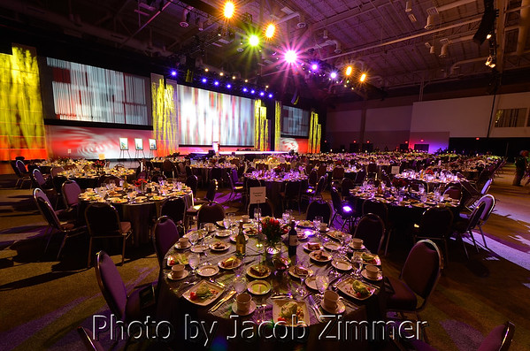 Conventions, Trade Shows and Corporate Meetings