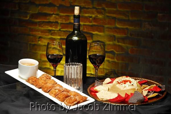 Bourbon, Beverage and Food Portfolio