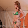 Sarah from Johnson City competed in the regional bikini contest at the Dupont Hooters with women from KY, IN, TN and OH for a chance to travel to Las Vegas for the national competition. Friday May 30, 2014.