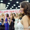 Scenes from the 2013 Miss Auto Show USA Pageant.